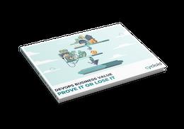 DevOps business value ebook