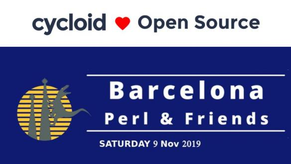 Barcelona Perl & Friends