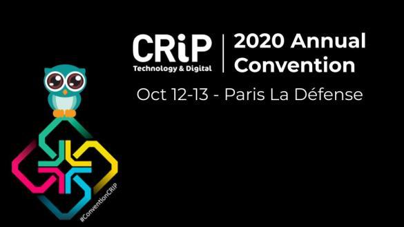 CRiP Annual Convention 2020