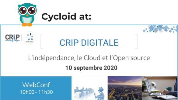 CRiP Digital Open Source