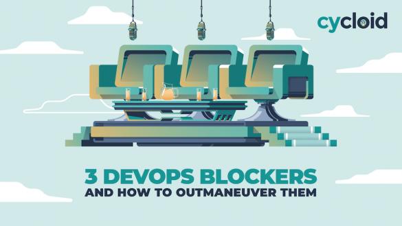 devops blockers webcast